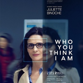 Who You Think I Am (A PopEntertainment.com MovieReview)