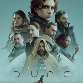 Dune (A PopEntertainment.com MovieReview)
