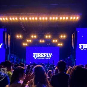 Firefly Music Festival – Dover, DE (A PopEntertainment.com ConcertReview)