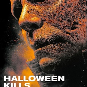 Halloween Kills (A PopEntertainment.com MovieReview)