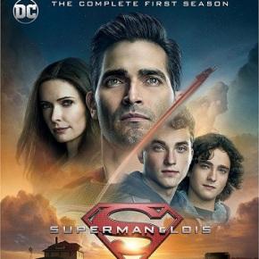 Superman & Lois (A PopEntertainment.com TV on DVDReview)