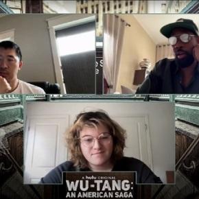 RZA & Alex Tse – Bring Da Ruckus with Wu-Tang: An AmericanSaga